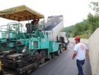 FOTO: Završena rekonstrukcija puta kroz Mlušu