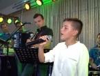 VIDEO: Pogledajte kako Marko Bošnjak pjeva ovu pjesmu! Pokušajte ne naježiti se!