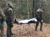 Migranta ubila mina u Hrvatskoj: Policija satima izvlačila 10 osoba iz minskog polja