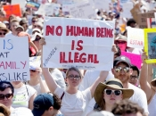 """U SAD-u kreće """"velika operacija"""", tisuće ilegalaca moglo bi biti deportirano"""