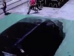 VIDEO: Procurila snimka Rizvanovićevog ubilačkog pohoda!