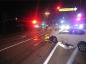 Tomislavgrad: Jedna osoba smrtno stradala, a tri ozlijeđene u prometnoj nesreći