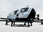 I Kinezi testiraju svoj putnički dron