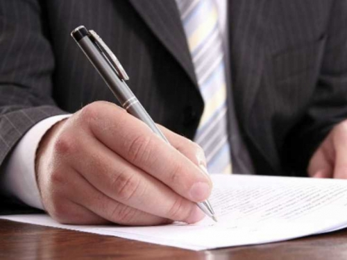 Dva HDZ-a potpisala sporazum o koaliciji