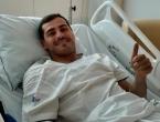 Liječnik: Iker će moći normalno živjeti, ali karijera je gotova