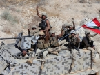 Libanonska vojska objavila pauzu u ofenzivi na ISIL
