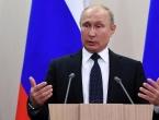 Putin: Ili će Rusija biti suverena ili je neće biti