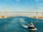 Gradilo ga je 3000 Hrvata - Stvari koje niste znali o Sueskom kanalu