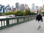 U petmilijunskom gradu puste ulice i prazne trgovine