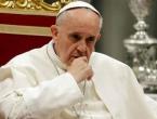 Papa Franjo moli za mir na Korejskom poluotoku