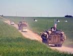 Kurdske snage kažu da se SAD počeo povlačiti
