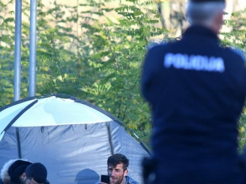 Human Rights Watch: Hrvatska se ne bi smjela priključiti Schengenu