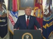 Trump tvrdi da su SAD i Kina blizu postizanja trgovinskog sporazuma