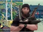 Detalji o napadaču u Beču: Prošle godine osuđen zbog pokušaja pridruživanja tzv. Islamskoj državi