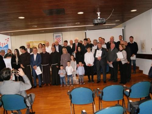 Karitativno društvo Kruh sv. Ante obilježava 25 godina postojanja u Hrvatskoj