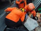 Porastao broj poginulih nakon potresa u Indoneziji; iseljeno 19.000 ljudi