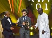 Salah afrički nogometaš godine