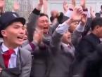 """Kako izgleda glasanje na """"izborima"""" u Sjevernoj Koreji?"""