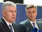 Čović: Ne treba izgubiti vjeru, moramo naći načina kako preživjeti u BiH