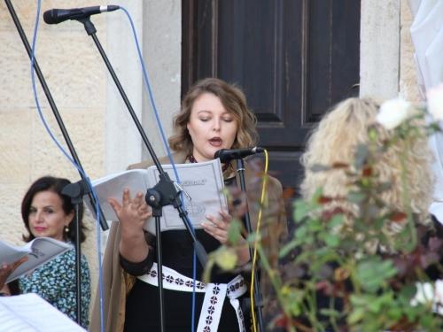 FOTO: Misa Uočnica na Šćitu - Mala Gospa 2021.
