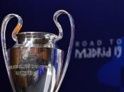 Poznati parovi četvrtfinala i polufinala Lige prvaka