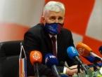 Čović: BiH Hrvati će sljedeće godine birati svog člana Predsjedništva i Dom naroda