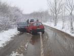 Svekar i snaha se sudarili vozilima: Oboje su ozijeđeni...