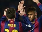 VIDEO: Messi dopustio suigraču izvođenje jedanaesterca
