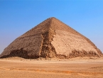 Arheolozi skenirali egipatske piramide i otkrili tajne prostorije