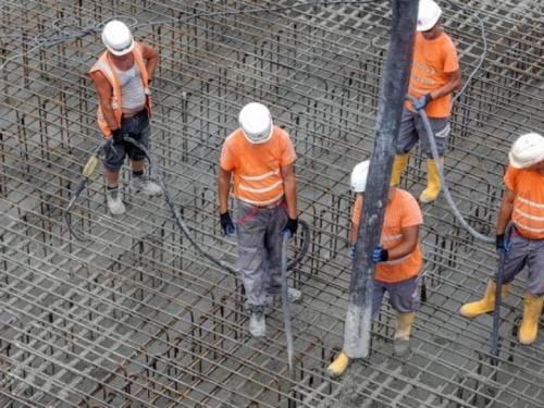 U Hrvatskoj će iduće godine raditi 82 tisuće stranih radnika