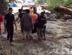 Broj mrtvih u poplavama u Indoneziji porastao na 89
