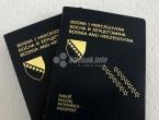BiH 'osvanula' na crvenim listama Austrije i Njemačke