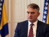 Željko čestitao Zoranu: 'Uvjeren sam da će se odnosi razvijati'