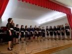 Ramske Čuvarice oduševile publiku u Kreševu