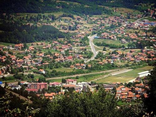 Obećana nova pomoć Hrvatima Središnje Bosne