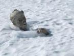 Meksiko: Na najvišem planinskom vrhu pronađena dva tijela