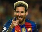 Messi najboji playmaker u 2016.