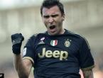 Juventus nudi produženje ugovora Mandžukiću