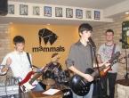 FOTO: Održan humanitarni koncert za obitelj Miličević u Mammals club&pub