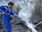 Bolivijski predsjednik izgubio se gaseći požar u džungli