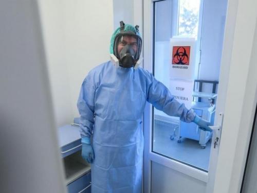 Hrvatska: 39 novih zaraženih osoba, ukupno 481