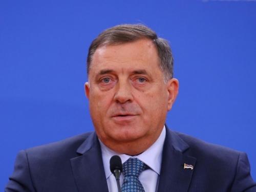 Dodik protiv odlaska Miloševića u Knin: ''Time daje legitimitet Oluji, to nije korektno od njega''