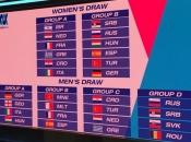 Hrvatski vaterpolisti doznali protivnike na Europskom prvenstvu