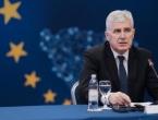 Čovića: Nema pregovora o legitimnom predstavljanju i ravnopravnosti Hrvata u BiH