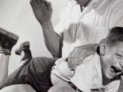 Kazne za fizičko kažnjavanje djece uskoro i u Federaciji BiH