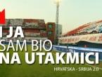 PROMO: Označite se na velikoj fotografiji utakmice između Hrvatske i Srbije na Maksimiru