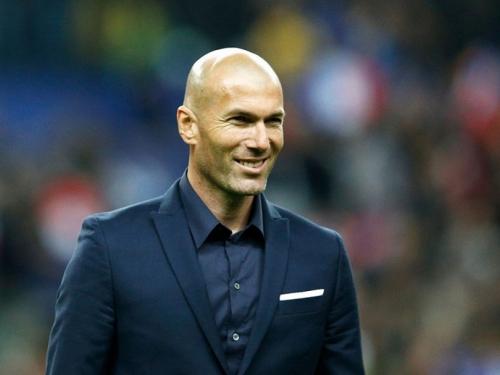 Zinedine Zidane ponovno trener Real Madrida
