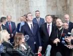 Vučić dolazi u RS zbog 'komplikacija u regiji'