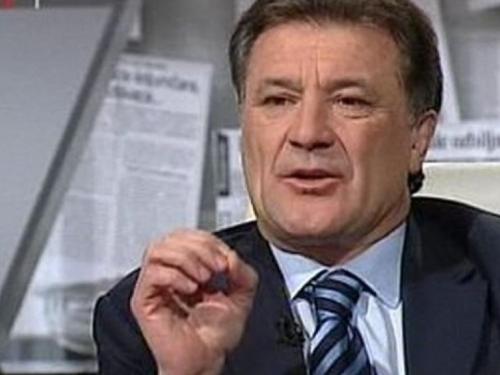 Tomislavgrad: Atentat na Zdravka Mamića?