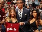 Ronaldo 'otpisao' Real i uložio 140 mil. eura